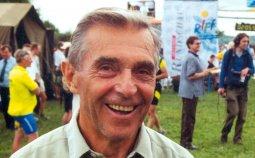 Dr. Wilfried Ehrler
