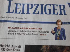"""""""Covergirl Adelheid"""""""