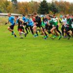 Stadtmeisterschaft im Crosslauf 2017