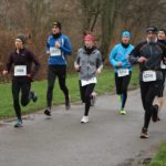 22. Winterlauf des TSV Wahren