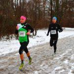 Winterlauf des TSV Leipzig-Wahren