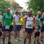 Oberholzer Volkssportlauf 2019