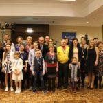 Läuferball 2019 - Ehrung der Besten 2018