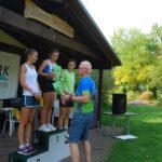 Oberholzer Volkssportlauf 2021