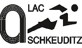 Logo - LAC Schkeuditz e.V.