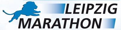 Logo - Leipzig Marathon