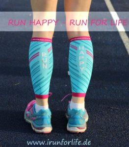 I run for life - Foto: Peter Detlefsen