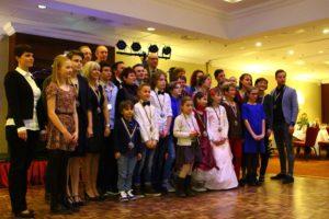 Sieger der Alterklassen - 2016