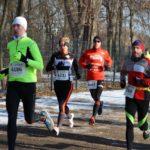 Winterlauf 2017 des TSV Wahren